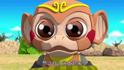 灵动蹦蹦兔06