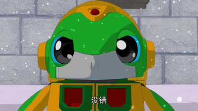 灵动蹦蹦兔39