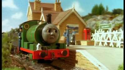 托马斯和他的朋友们 第5季08
