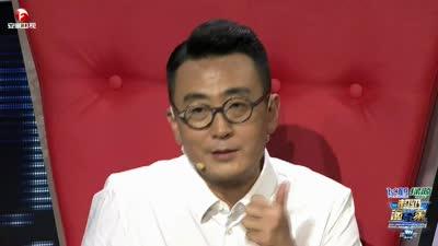 窦文涛点评中国人肠胃坚强 老父亲喝过期牛奶没事-超级演说家0613花絮