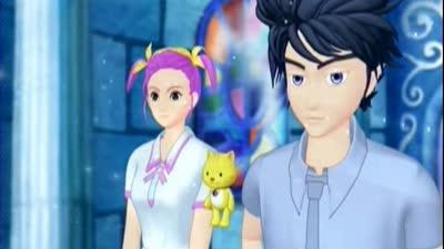 小星猫魔幻乐章 第二季01