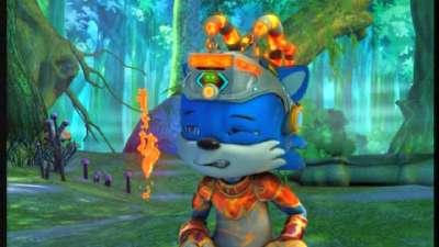 蓝猫龙骑团17