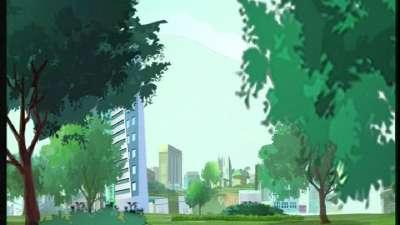 蓝猫太阳城的故事20