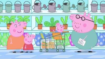 粉红猪小妹49
