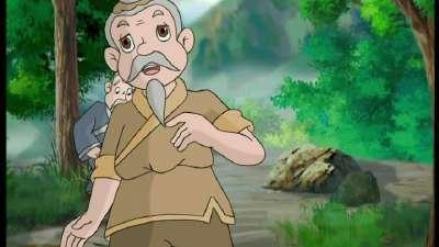 金丝猴神游属相王国 第32集