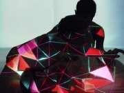 SK-II- A Mesmerizing Performance of Dance & Light