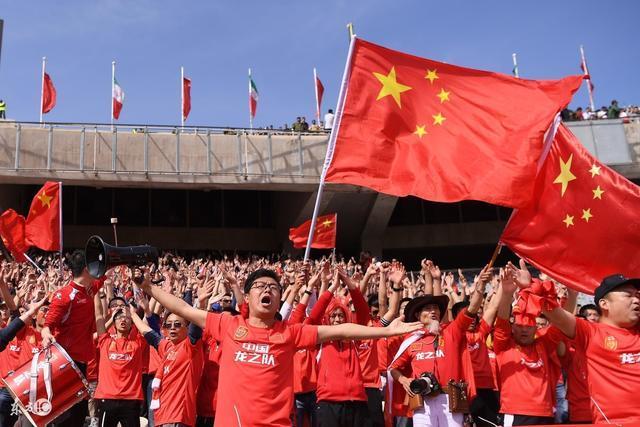备战2022世界杯!国足11月热身赛PK欧洲杯8强队 2019或踢美洲杯
