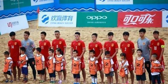 中国足球又惨败, 3战3败排名垫底, 输阿曼, 阿富
