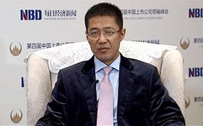 专访:西部证券总经理 祝健