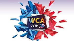 2015WCA世界总决赛