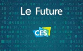 乐视2016CES Le Future 新闻发布会全程回顾