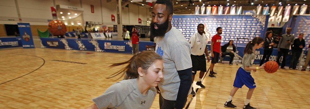 去你的篮球梦!NBA众星狂虐小球迷合辑