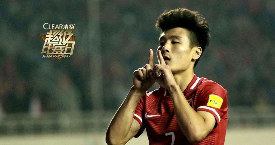 《超级比赛日》支招国足摆奇阵-破韩有秘籍暗藏一王牌