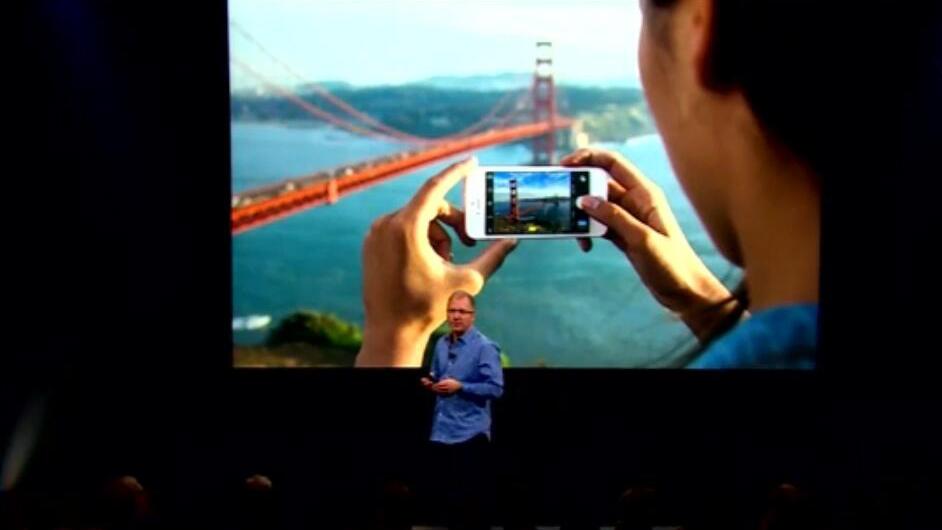 2016苹果春季发布会全程