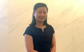 香港中国金融协会理事胡一帆