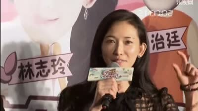 林志玲家居素颜出镜 雪姨重口带上咸鸭蛋—花样姐姐20150315