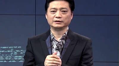 崔永元调侃药价:少得病 政府工作报告与百姓密切相关