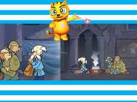 星猫系列之寻宝记2