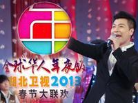 湖北卫视2013春晚