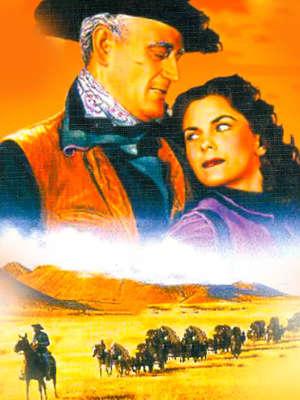 红河谷 1948年版