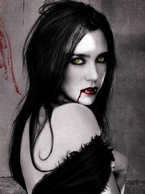 吸血鬼公主