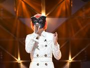 罗拉惊艳首秀《如果爱》 齐天大圣《我们都寂寞》-蒙面歌王20150816