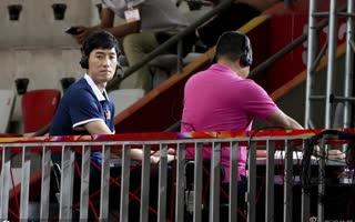 女排世界杯被切断 球迷怒斥:做人不能太CCTV5