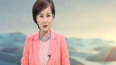 海洋上的最坚定的守 东南卫视号中国海军护航舰队回合