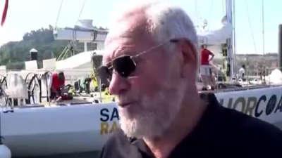 克利伯环球帆船赛赛事追踪 秋假来临张睿带你吃喝玩乐