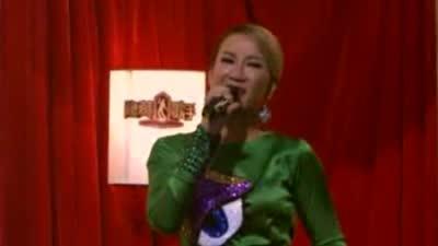 李玟混入参赛者亲自演唱《真情人》 秀标志性电臀