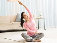 准妈妈之美孕瑜伽