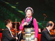 《放歌中国》20151220:如歌岁月雪域之音 才旦卓玛的音乐之路