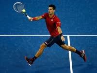 网球史上最佳击球合辑 赛场上常现神来之笔
