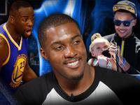 《我们懂个球》第15期 专访费佛斯+NBA版爸爸去哪儿