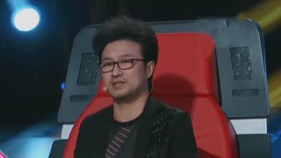 中国新歌声回顾 学员精彩画面集锦