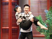 《谁是你的菜》20160901:刘璇夫妇帮厨秀恩爱 剁椒鱼头获得好评