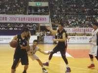 (精彩集锦)2016广东省男子篮球联赛总决赛第三场 东莞111-84广州