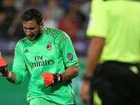 意甲-巴卡失良机伊利西奇失点 佛罗伦萨0-0米兰