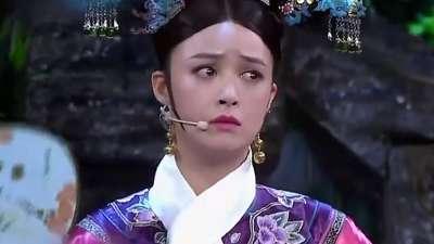 中国新歌声人才辈出 华妃惊现喜剧舞台