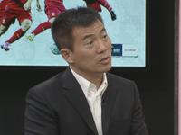 黄健翔:里皮肯定郑智实力  其经验有助国足场上发挥