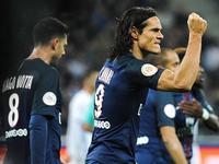 里昂vs巴黎圣日耳曼