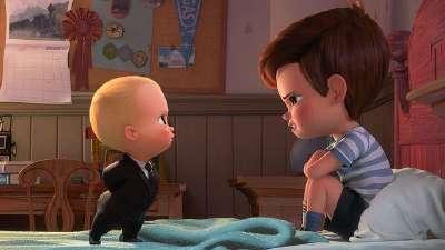《娃娃老板》曝光中文预告 可爱宝宝变身霸道总裁