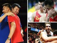 中国男篮2016年终盘点 冠军归蜀易建联重返NBA