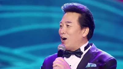 佟铁鑫、朱明瑛歌曲串烧《故乡的情怀》