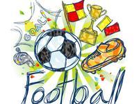 《足球诞生记》看看一颗足球是怎么制作出来的