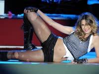 维耶里前女友大跳钢管舞 曾被批1周10次毁掉米兰10号