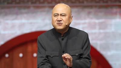 方清平爆笑吐槽小鲜肉 大兵赞是中国第一单口
