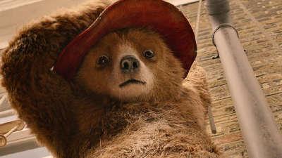 《帕丁顿熊2》中文版预告  英伦男神加盟萌熊囧况百出