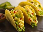 墨西哥早餐玉米卷Breakfast Tacos
