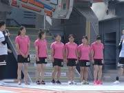 《男生女生闯天涯》20170708:堂姐堂妹来闯关 更有全省足球冠军来挑战